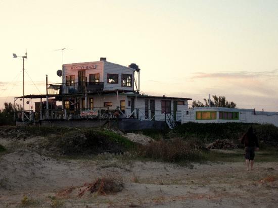 Cabo Polonio, Uruguay: Posada y Parador La Cañada