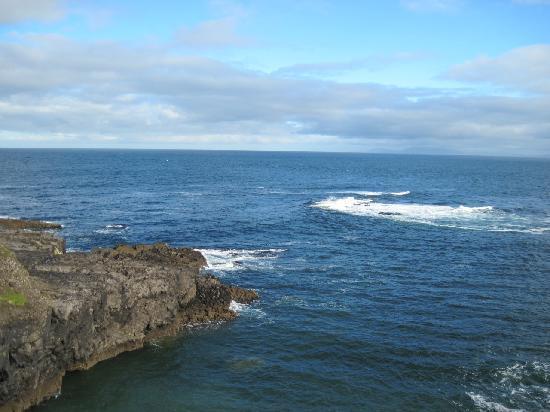 Aughris Cliff Walk: aughris cliff s