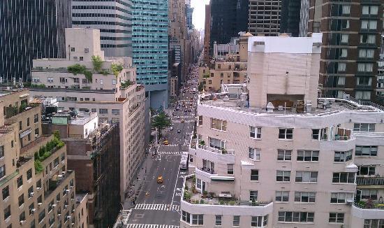 Renaissance New York Hotel 57: hotel