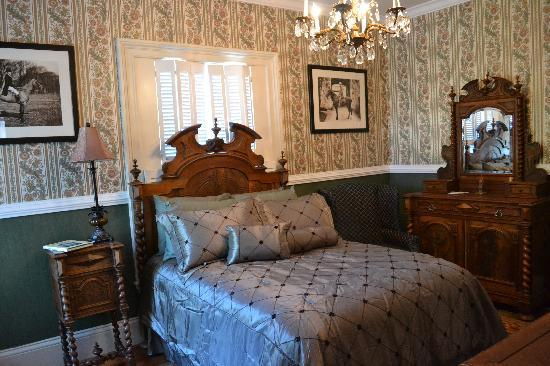 Captain A. V. Nickels Inn: Guest room, Port of Call Dublin