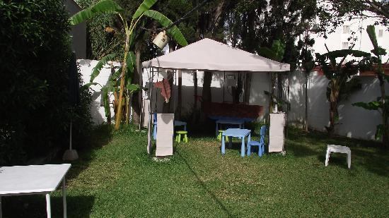 Gran Hotel Elba Motril: club infantil