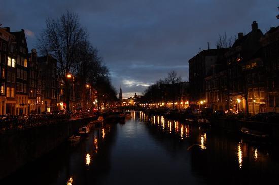 Амстердам, Нидерланды: amsterdam1