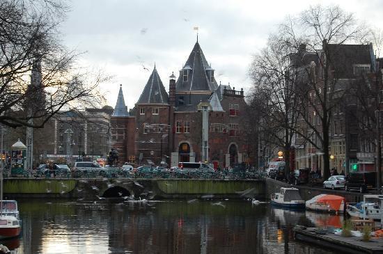 写真アムステルダム枚