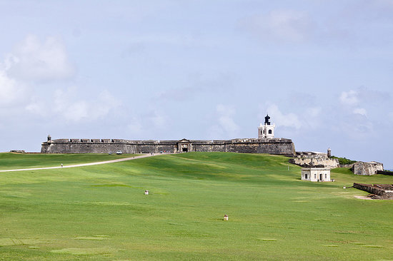 Sito storico nazionale di San Juan