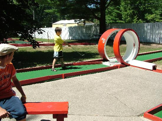 Putt Putt Golf : Putt r golf prudenville all you need to know