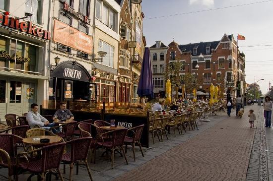 Nimègue, Pays-Bas : Nijmegen10