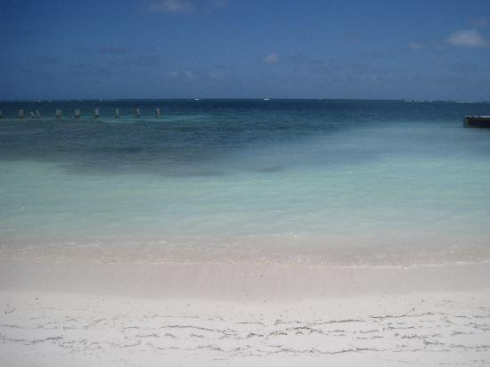 達土尼夫島度假村照片