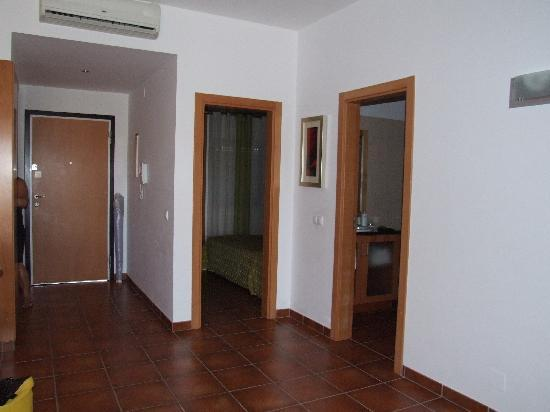 VitaSol Park: Interior