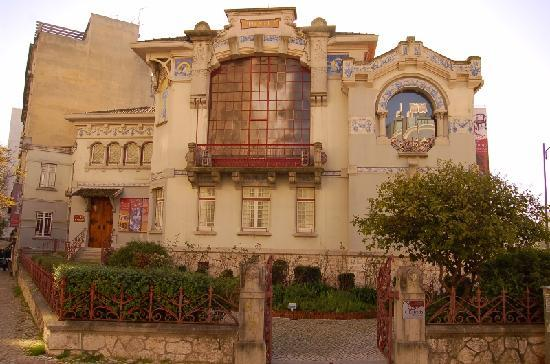 Casa-Museu Dr. Anastacio Goncalves