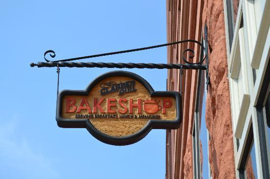 Clabber Girl Bake Shop