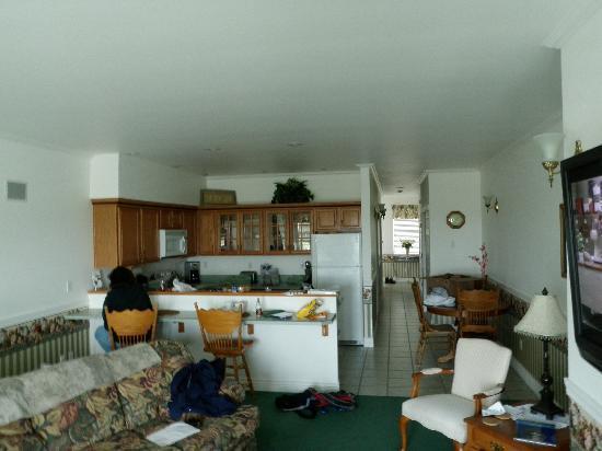 جوديث آن إن: Room Overview