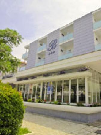Hotel Belvedere: Esterno