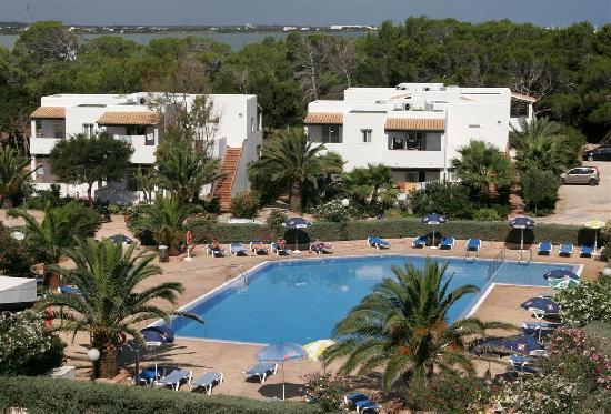 Appartamenti Carmen Formentera