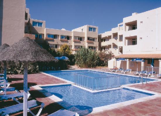 Hotel Apartamentos Portu Saler