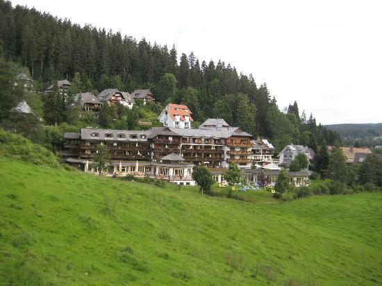 Hotel Kesslermühle: Gute Lage, ruhig, am Ortsrand