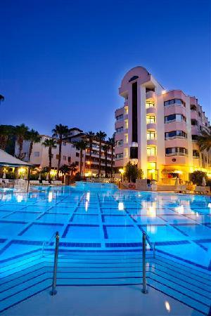 Hotel Aqua *****