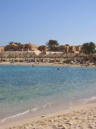 Movenpick Resort El Quseir : Resort