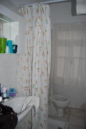 Via-Via: il bagno