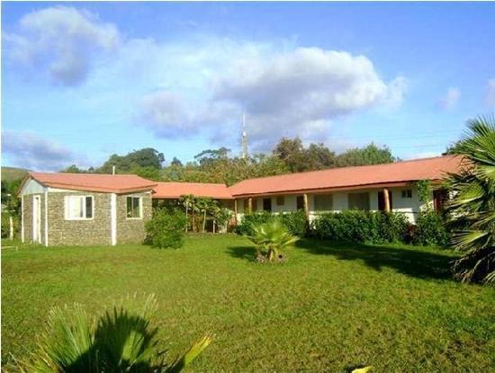 Cabanas Manatea: Cabañas Manatea