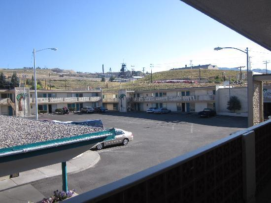 Motel 6 Butte - Historic City Center: Capri Inn & Suites, Butte, MT