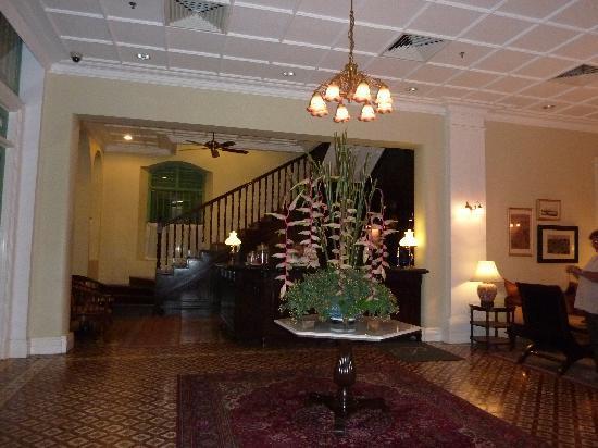 The Majestic Malacca: reception