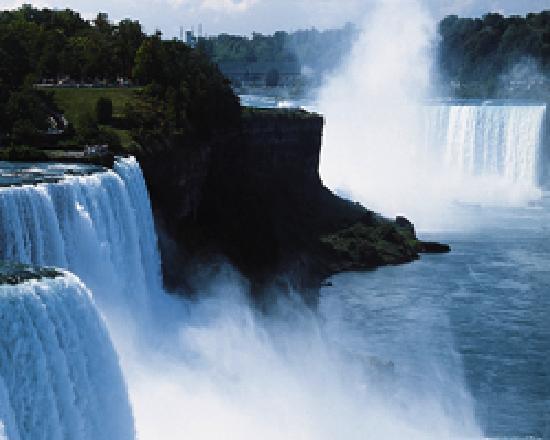 E-Lodge Near the Falls : hotels in niagara falls