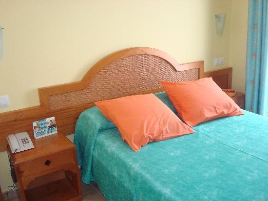 Hotel Bahia: Camera