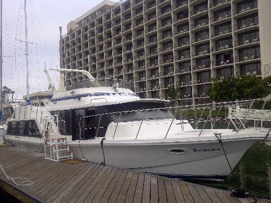 Harbor Vacations Club: The Barbados