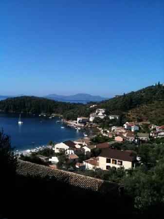 Kalami, Greece: lovely view!