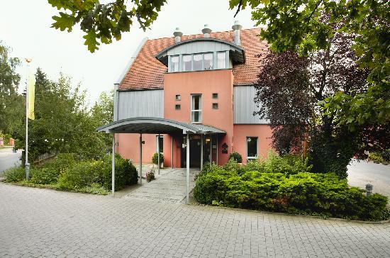 Romantik Hotel Gasthaus Rottner: Unser Hotelhaupthaus