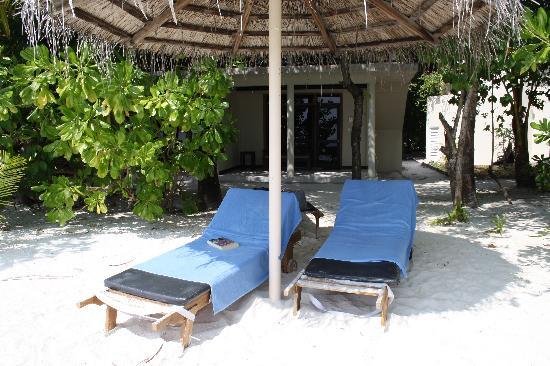 Ellaidhoo Maldives by Cinnamon: camere superior