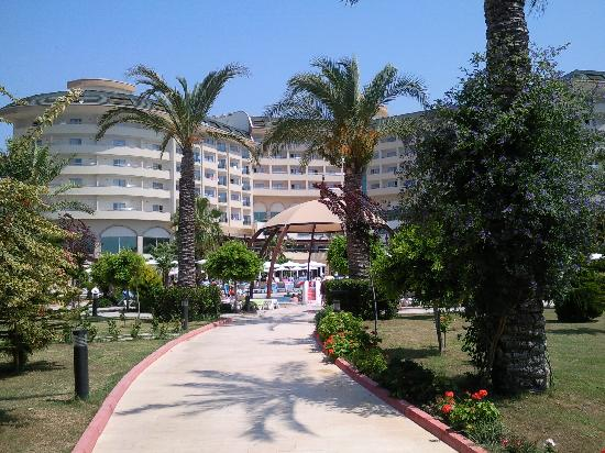Saphir Resort & Spa: 2