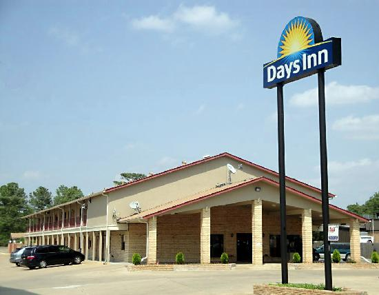 Days Inn Bastrop: Main