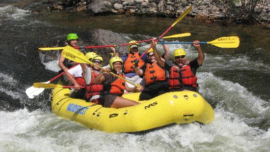 A Wanderlust Adventure: A Great Day on the Poudre River!!