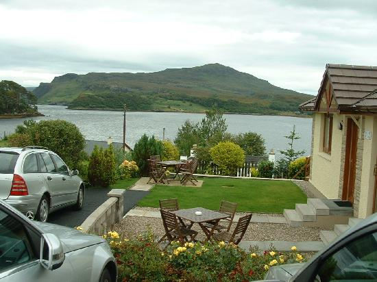 Willowbank Bed And Breakfast Portree