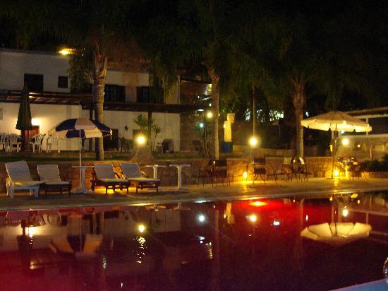 帕洛斯伊甸公園飯店張圖片