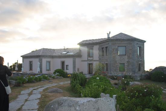 Province of A Coruna, Espagne : Hotel