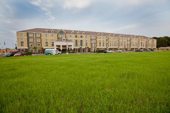 Homewood Suites by Hilton Lafayette-Airport, LA: Exterior View