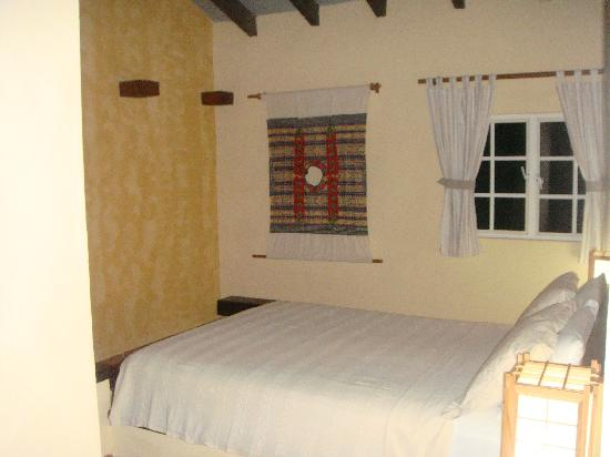 Hotel Villa Romana: Habitación
