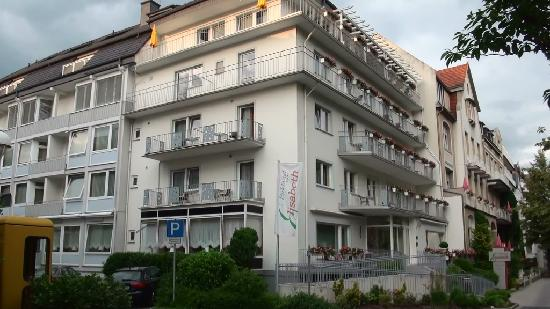 Best Western Hotel Elisabeth-Bad Neuenahr