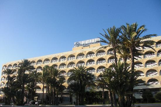 One Resort Monastir : L'hôtel