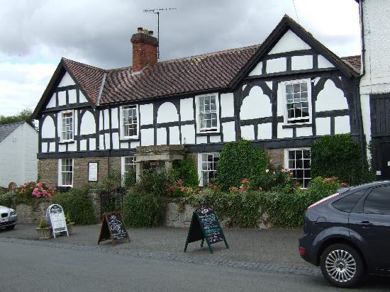 The Gables Guest House & Tea Rooms