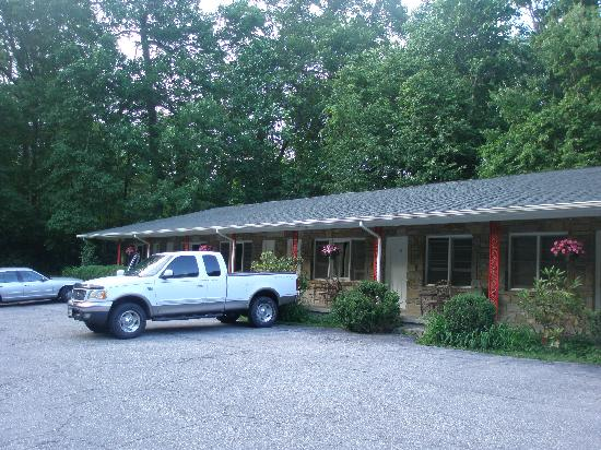Parkview Lodge & Cabins Picture