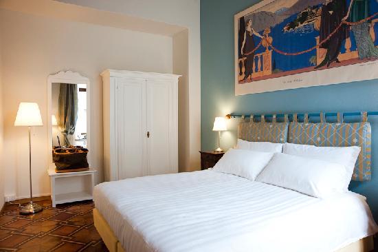 "Residenza Giuseppe Verdi: Superior room ""Otello"""