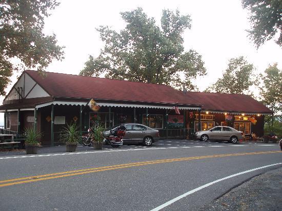 Alpine Inn  Hwy 226-A