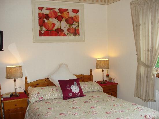 Windermere House : Bedroom
