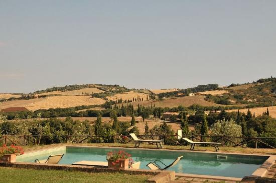 Monticchiello, Italie : getlstd_property_photo