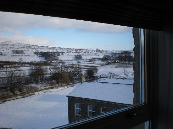 Ebor House: A room with a veiw