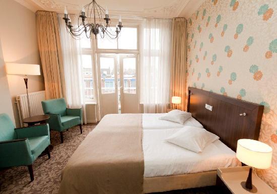 Hotel van Walsum: Comfort Airco room