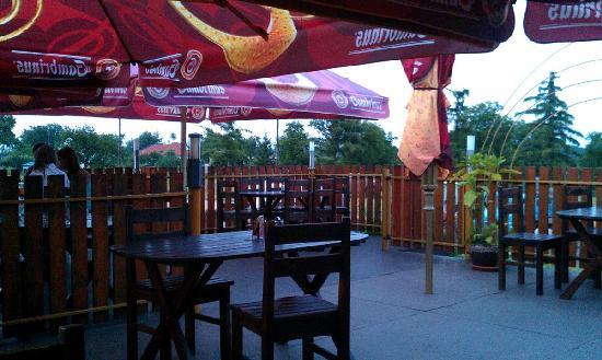 Starosuchdolska Resturace